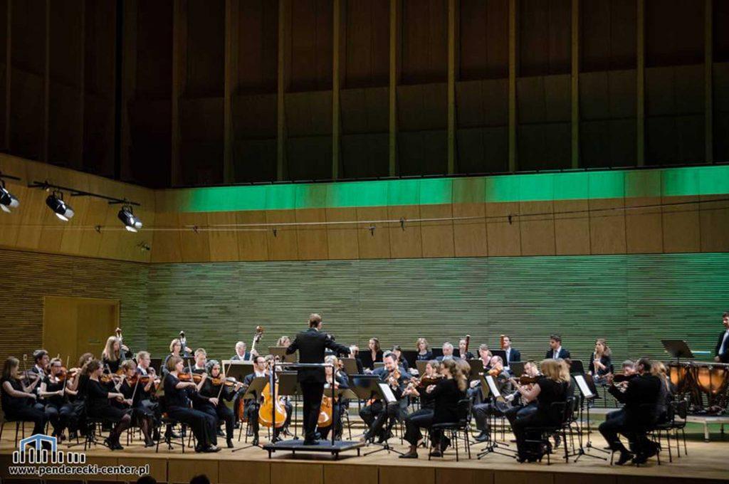 Konzert im Penderecki-Zentrum
